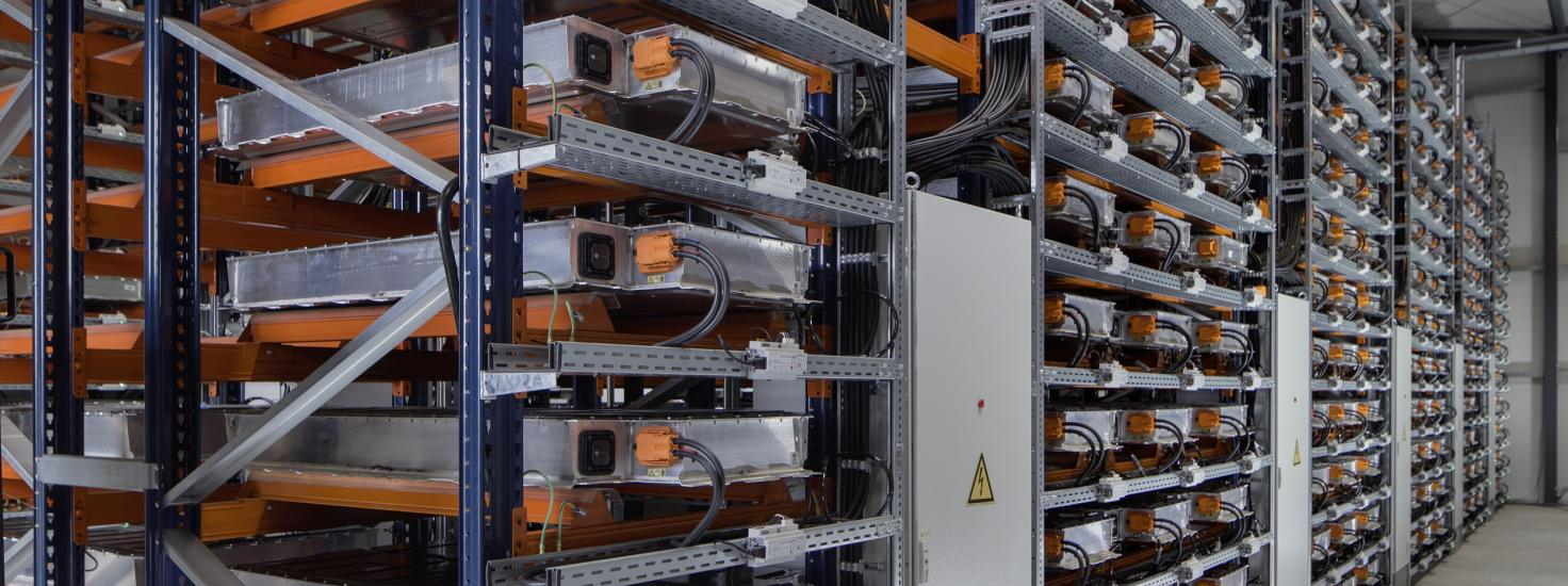 US tariffs and CO2 targets could impact EV battery development